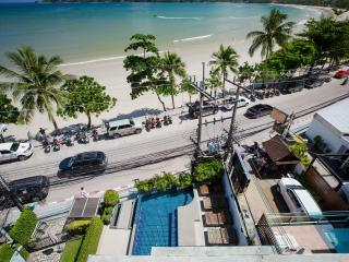 two+bedroom apartment with sea view (6 adults) 120m2 - Patong vacation rentals