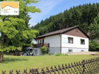 Nice Condo with Deck and Internet Access - Muenstertal vacation rentals