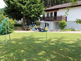 2 bedroom Apartment with Deck in Muenstertal - Muenstertal vacation rentals