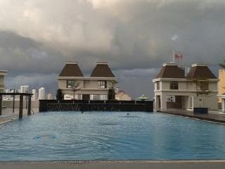 Premier Suite @ Georgetown Penang - Pulau Penang vacation rentals