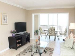 Casa Bonita 1 #505, Gulf Front, Elevator, Heated Pool - Survey Creek vacation rentals