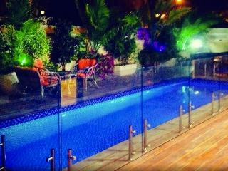 Luxury House With A Private Pool - Netanya vacation rentals