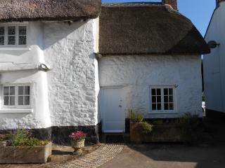 Nice Cottage with Washing Machine and Television - Sidbury vacation rentals