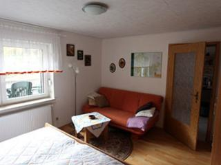 Double Room in Kranichfeld - 205 sqft, relaxing, beautiful, quiet (# 5394) - Kranichfeld vacation rentals