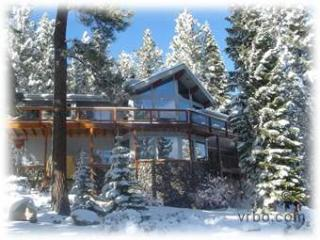 Tahoe Donner Luxury Home Walking Distance To Trout - Lahaina vacation rentals