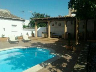 Casa la Alcazaba de Serrato - Serrato vacation rentals