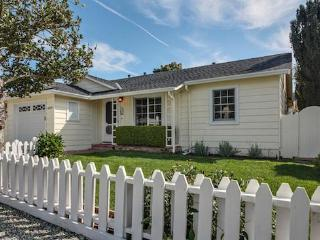 Charming Santa Cruz Beach House - Santa Cruz vacation rentals