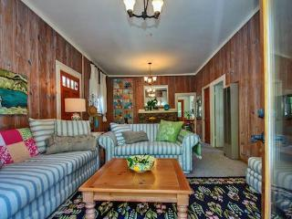 Cambridge Cottage - Available Monthly Only - Santa Cruz vacation rentals
