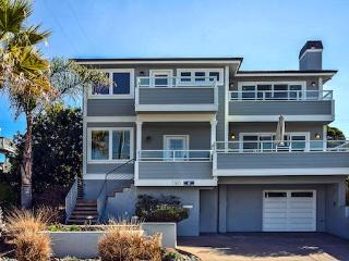 Yacht Harbor Beach House - Santa Cruz vacation rentals