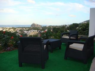 Villa in collina - Ischia vacation rentals