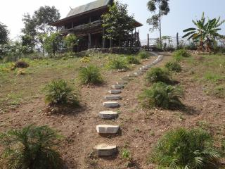 Beautiful Guest house with A/C and Housekeeping Included - Kamphaeng Phet vacation rentals