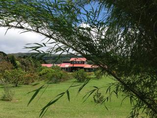 Peaceful Hawaiian Flower Farm - Country Comforts - Kamuela vacation rentals