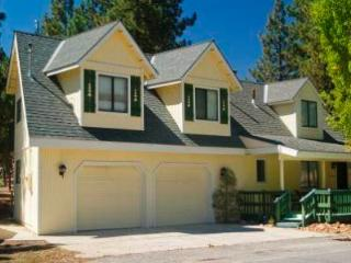 Forest Winds #1452 ~ RA46061 - Big Bear Area vacation rentals
