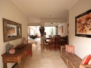 Kuta Bali - Villa Jenaka Vibrant Family Villa - Legian vacation rentals