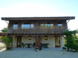 Romantic 1 bedroom Gite in Coux-et-Bigaroque with Internet Access - Coux-et-Bigaroque vacation rentals
