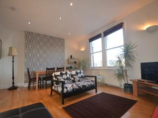 Split Level two bed sleeps 5 - London vacation rentals