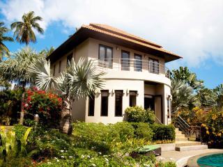 Paradise Pavilion Garden Villa 6 - Koh Samui vacation rentals