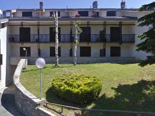 2 bedroom Apartment with Internet Access in Salice D'Ulzio - Salice D'Ulzio vacation rentals