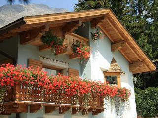 Chalet Alfonz - relax in MANSARDA - Bormio vacation rentals