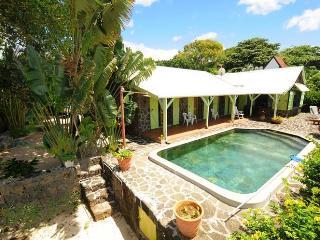 Villa Verde - Trou d'eau Douce vacation rentals