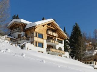 *Great Rates - Please Enquire * Chesa Falcun Luxury Catered Chalet - 6 Bedrooms - Klosters vacation rentals