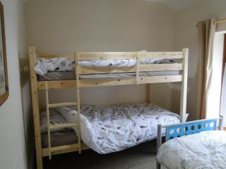 SKYLINE ISAF - comfort for active holidays - Blaencwm vacation rentals