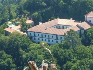 Mosteiro de São Cristóvão de Lafões - Viseu vacation rentals