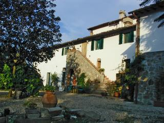 Tuscany Chiesa San Michele XI Sec. Rentals - Incisa in Val d'Arno vacation rentals