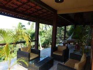 maison de charme a Diogo, Bahia BRESIL - Praia Imbassai vacation rentals