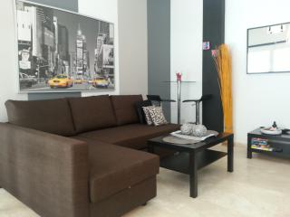 Modern and beautiful apartment in city. Internet - Costa del Sol vacation rentals