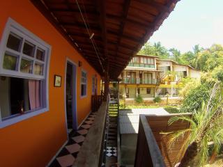Temperança - casa pronta para hospedá-los - Morro de Sao Paulo vacation rentals