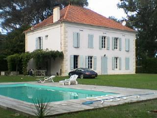 MIMIZAN OCEAN LANDES location vacances grande mais - Bias vacation rentals