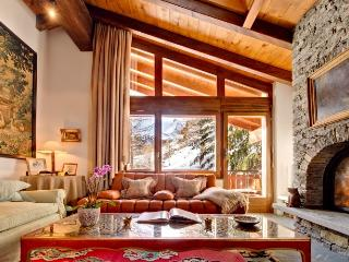 Chalet Zen Zermatt - 5 Bedrooms - Zermatt vacation rentals