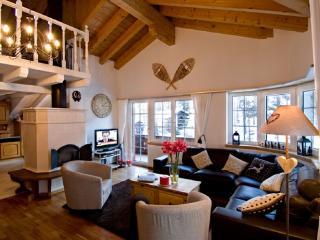 *Enquire for Great Rates* Chalet Carmen, Luxury Ski Chalet with 4 Bedrooms - Zermatt vacation rentals