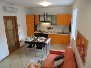 Wonderful Aparment in Bella Villa Apartments - Riva Del Garda vacation rentals