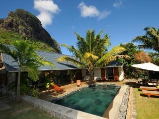 Villa Le Morne - Bel Ombre vacation rentals
