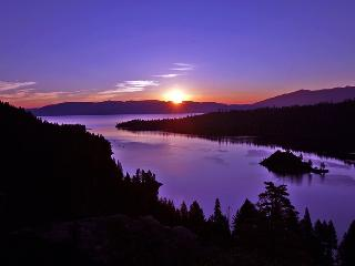 South Lake Tahoe Fun! - Markleeville vacation rentals