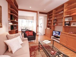 Bright Condo with Internet Access and A/C - Rome vacation rentals