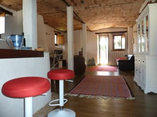 Belvedere Country House,between Bologna/Florence - Grizzana Morandi vacation rentals