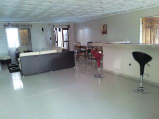 4 bedroom Villa with A/C in Ouidah - Ouidah vacation rentals