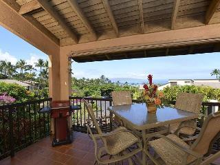 Wailea Ekahi #17E - Wailea vacation rentals