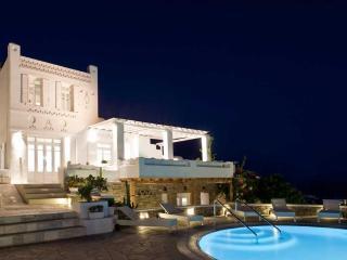 En Lefko - Family Suits Two Bedroom Villa - Ornos vacation rentals