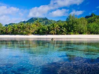 Makayla Palms - Villa Tiana - Rarotonga vacation rentals