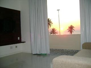 Best 180* Beachfront View in COPACABANA ! - Rio de Janeiro vacation rentals