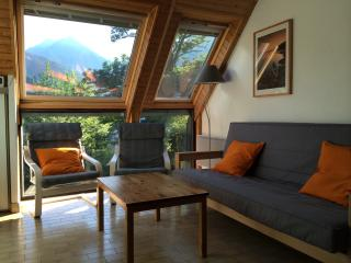 Cozy 2 bedroom Condo in Saint-Lary-Soulan with Internet Access - Saint-Lary-Soulan vacation rentals