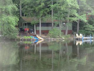 Pawtuckaway Lake Rental Cottage - Manchester vacation rentals