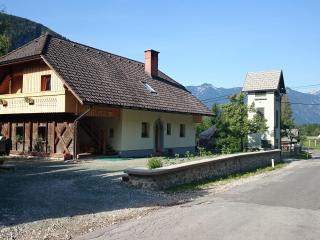 Family friendly Apartma Markic - Bohinj, SLO - Srednja vas v Bohinju vacation rentals