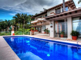 Charming and Expansive Tropical Private Villa - Puerto Vallarta vacation rentals