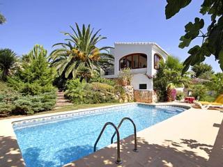 Villa Maria - Javea vacation rentals