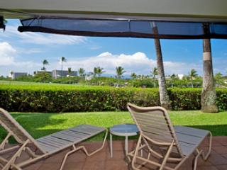 Maui Eldorado 2/bd 1st Floor w/ Golf Course View - Ka'anapali vacation rentals